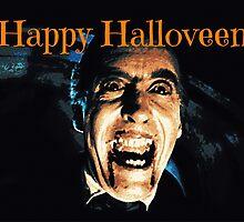 Dracula Happy Halloveen by fantasytripp