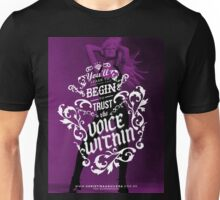 The Voice Within Unisex T-Shirt