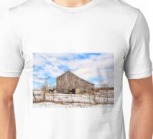 Out Of The Winds 2 Unisex T-Shirt