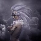 Ice Queen by Methyss Design