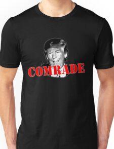 COMRADE Donald Trump Unisex T-Shirt