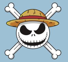 The Nightmare Before Piracy T-Shirt