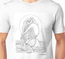 The Little #Mermaid – Denmark Unisex T-Shirt