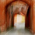 Artscape..........The old Town Gate by Imi Koetz