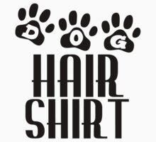 DOG HAIR SHIRT Kids Tee