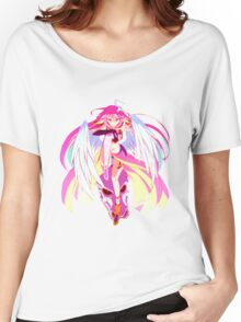 No Game No Life - Jibril Women's Relaxed Fit T-Shirt