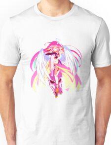 No Game No Life - Jibril Unisex T-Shirt