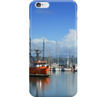 Oregon - Newport iPhone Case/Skin