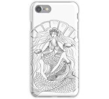 Derceto – ancient Palestine #Mermaid iPhone Case/Skin