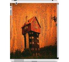 House in the Clouds iPad Case/Skin
