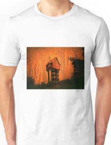 House in the Clouds Unisex T-Shirt