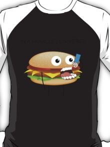In a parallel universe T-Shirt