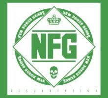 NFG Kids Tee