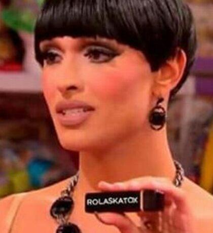 Tatianna Sticker