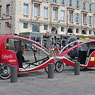 City Tour for 5 EUR by bubblehex08