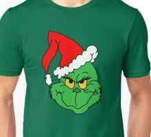 Grinch Unisex T-Shirt