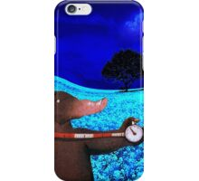 Moles Apart iPhone Case/Skin