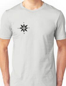 Lotus Doodle Unisex T-Shirt