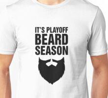 Playoff Beard Season Unisex T-Shirt