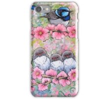 Blossom Family iPhone Case/Skin