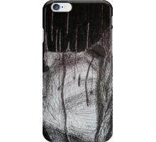 Raining Tears iPhone Case/Skin