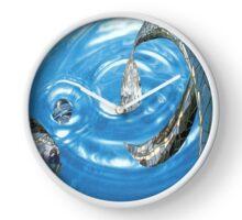 Gilded Water Clock
