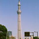 Tokyo Skytree (東京スカイツリータウン)  by Michael Stocks