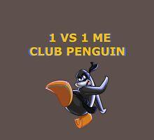 1v1 Me Club Penguin Unisex T-Shirt