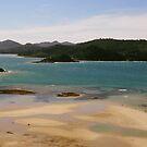 Hamilton Island.  by Michael Stocks