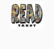 Be Well Read - READ TAROT Mens V-Neck T-Shirt