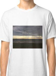 Gloomy day at La Perouse, Sydney, Australia  Classic T-Shirt
