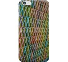 People Pattern iPhone Case/Skin