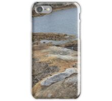 Beautiful scenery at La Perouse, Sydney, Australia  iPhone Case/Skin