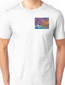 Thor's Fishing Trip Unisex T-Shirt