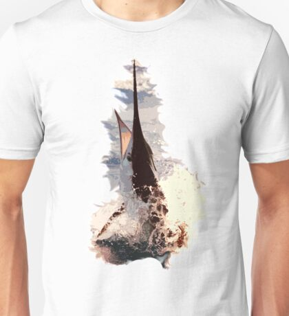 Marlin - Deep-sea series 10 Unisex T-Shirt