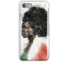 Ebony Elf iPhone Case/Skin