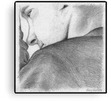 John Watson's Lament Canvas Print