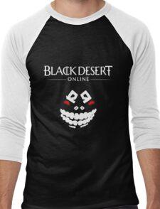 Black Desert Online Merch Men's Baseball ¾ T-Shirt