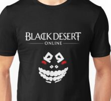 Black Desert Online Merch Unisex T-Shirt