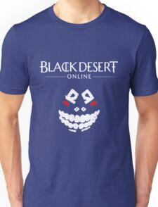 Black Desert Online Merch Unisex T-Shirt