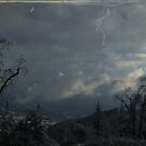 """ Blue Jean Sky's "" by CanyonWind"