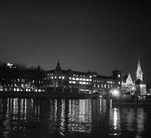 my zurich view by greatnorris