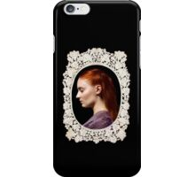 Lady Stark iPhone Case/Skin