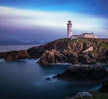 Fanad Head, Donegal by Alan McMorris