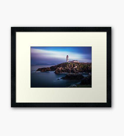 Fanad Head, Donegal Framed Print