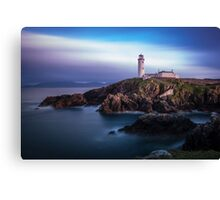 Fanad Head, Donegal Canvas Print