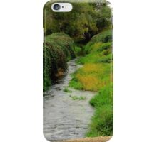 Country Mail iPhone Case/Skin