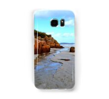 Anagry Beach, Co Donegal 6 Samsung Galaxy Case/Skin