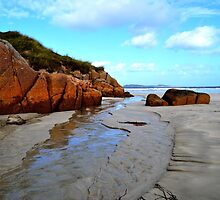 Anagry Beach, Co Donegal 6 by oulgundog