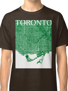 Toronto (Green) Classic T-Shirt